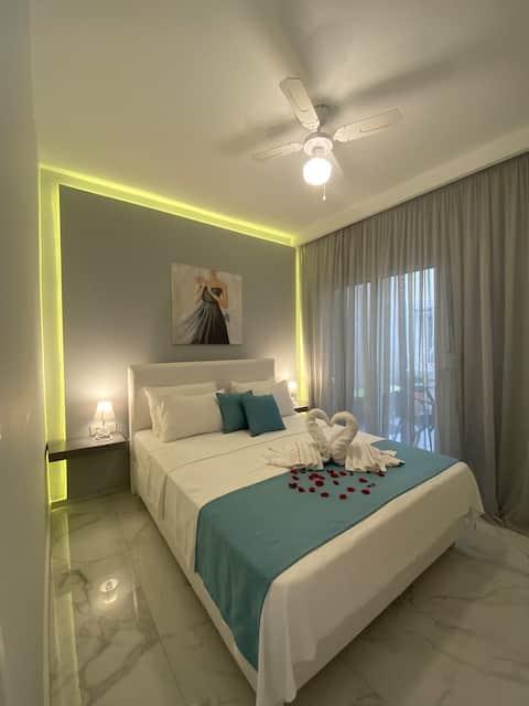 Apartment Eleni  Pefkohori