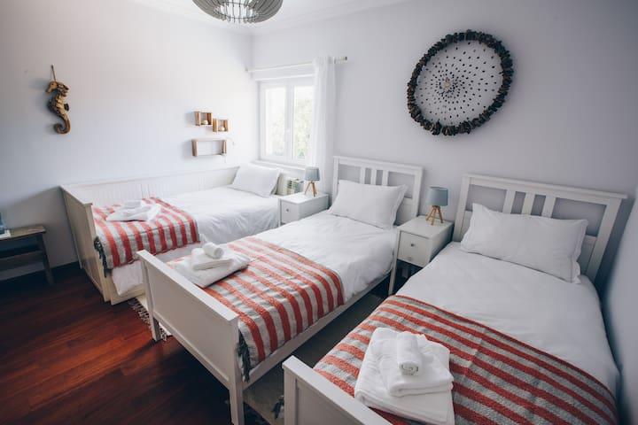 Sunny Soul - Sunny Room