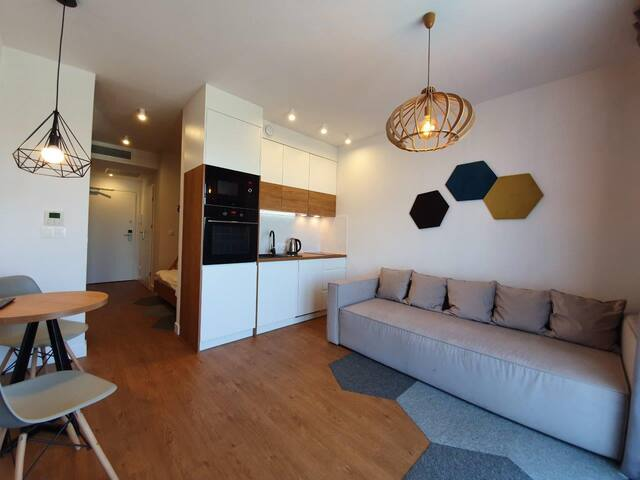 Apartament Baltin Blu nr 30 - 365PAM