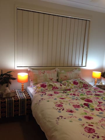 Comfortable Home - Cashmere - Casa
