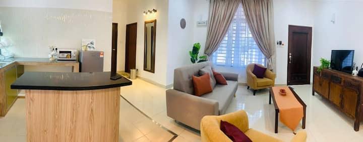 Tok Bak Place 2, Kampung Pasir Johor Bahru