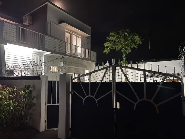 La petite Villa à Tahiti Kely