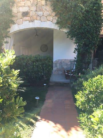Residence Lu Pitrali con piscina - San Teodoro - Appartement