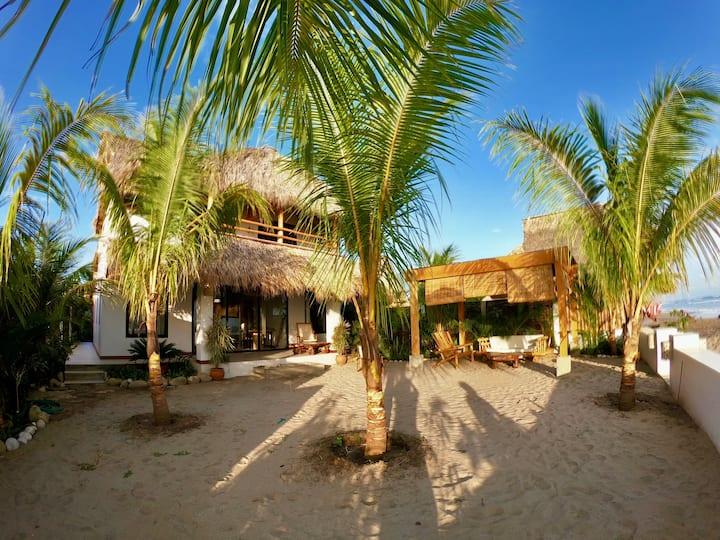 Casa del Mar | Oceane apartment | Popoyo Nicaragua