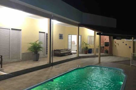 Casa em Fama-MG