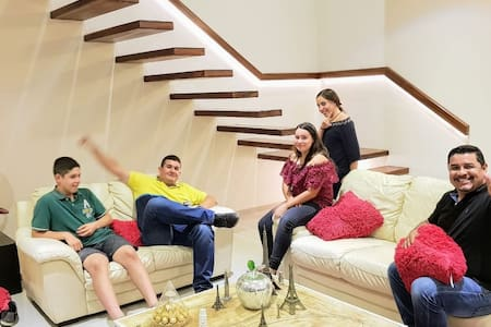 Suites Lagunas 1.