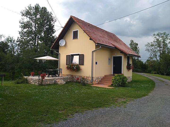 Cijela kuća - Smoljanac