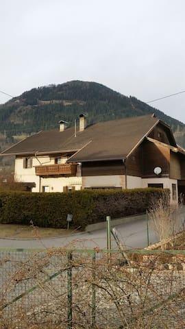 Ferienhaus Toniolo