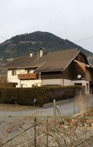 Ferienhaus Toniolo - Steinfeld - อพาร์ทเมนท์