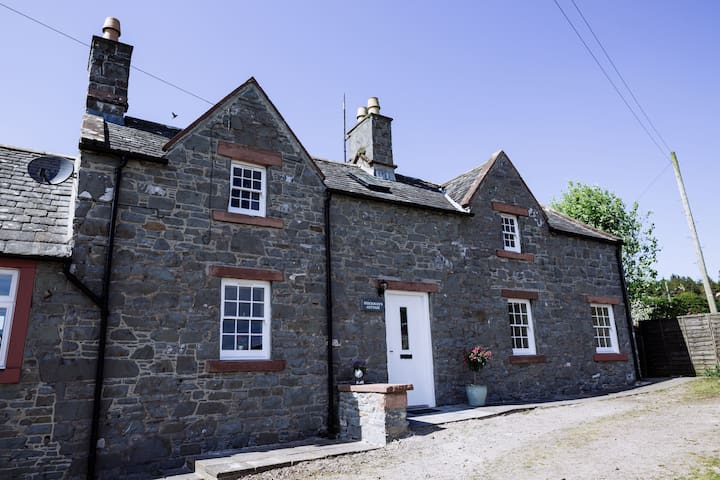 Stockman's Cottage