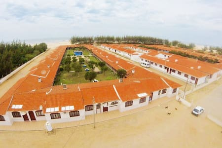 Condomínio Garopaba Praia Club
