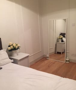 Luxury flat  close to Harrods