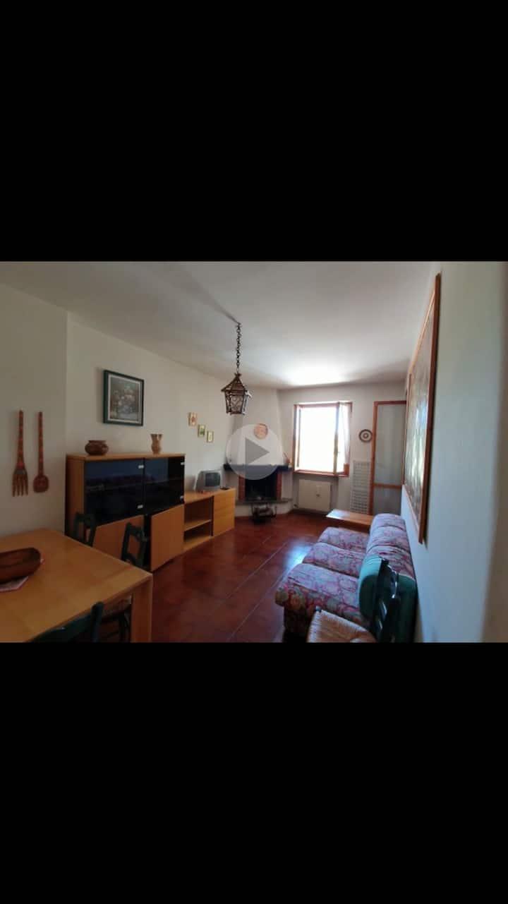 Appartamento Pescocostanzo