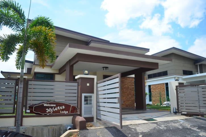 Homestay 20 mins from Melaka town - Malacca - Ev