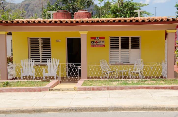 Casa Rosa y Marlen - ROOM 2