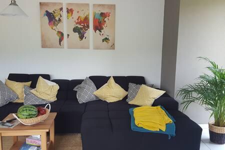 Nette Wohnung zum Wohlfühlen - Bernkastel-Kues - Byt