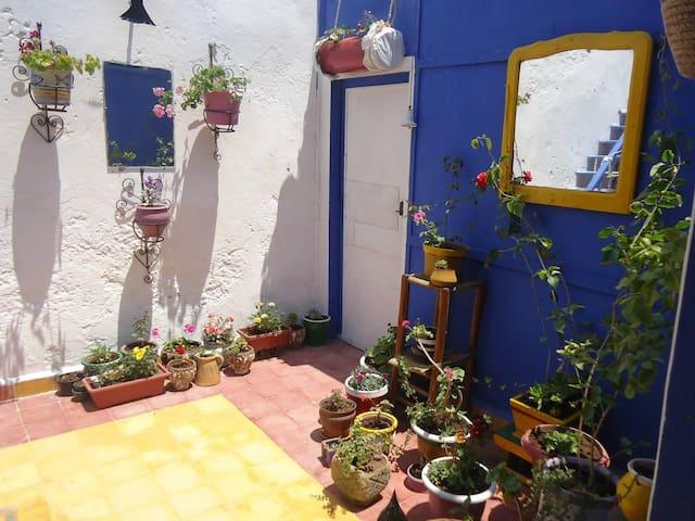 Flat in the medina of Essaouira - Essaouira - Wohnung