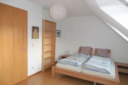 Großes, helles Zimmer - zentral! - Bielefeld