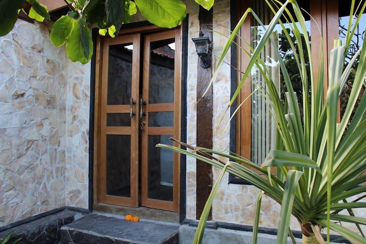 Bali Sunrise, The Buah Naga Room - Kintamani