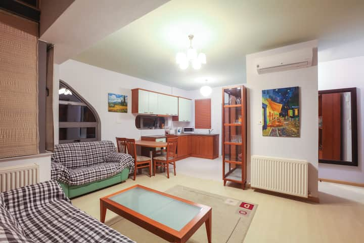LOFT 303-2 bedroom