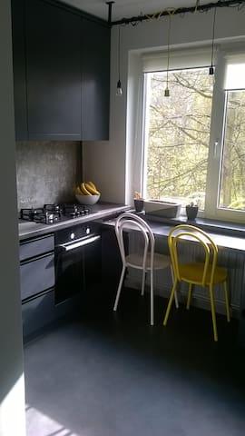 Modern Loft flat - Kaunas - Appartement