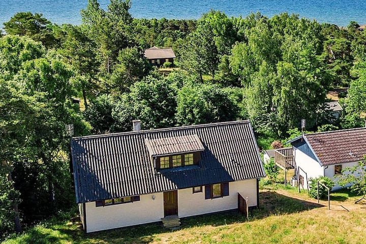 7 person holiday home in LÖDERUP