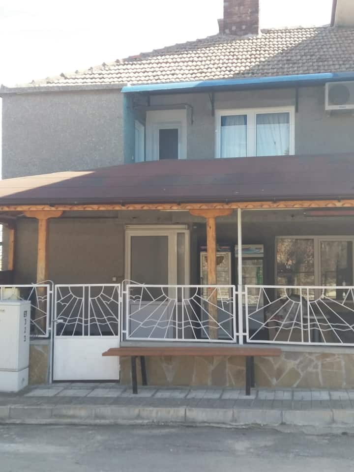 Guest House Obzor