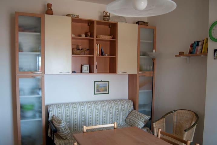 Appartamento a 50 mt dal mare - Lido di Fermo - Lido di Fermo