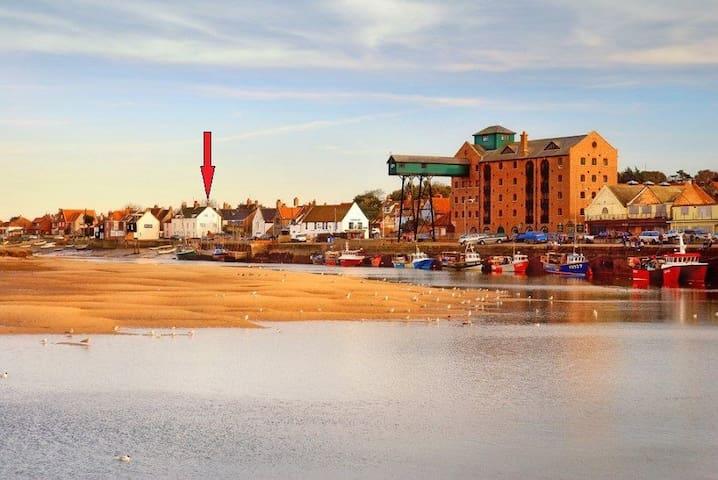 Wells Quay