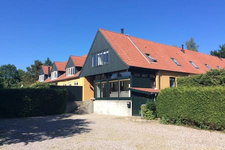 Smukt hus i gammel bondegård fra 1860 - Sorø - Hus