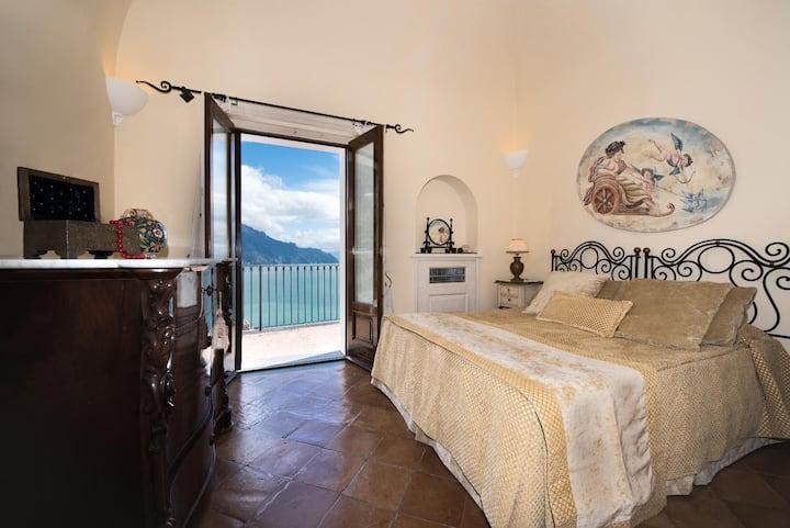Villa Alba d'Oro - Suite Terrace Sea View