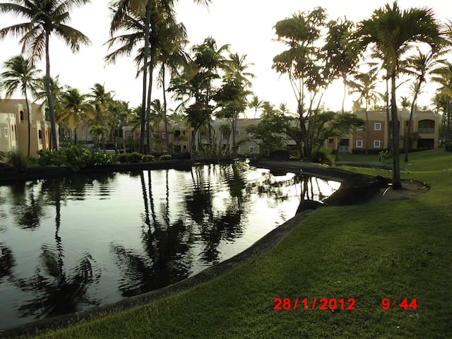 Relaxing Pond Views, Steps From Tennis Courts - Palmas del Mar - Lakás