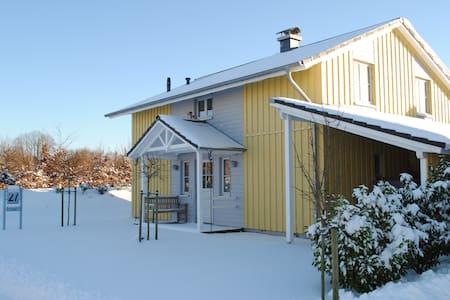 Das Schleihaus, ein Wohlfühlhaus - Borgwedel