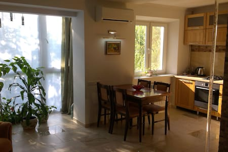 Apartment by the Black sea! - Appartamento