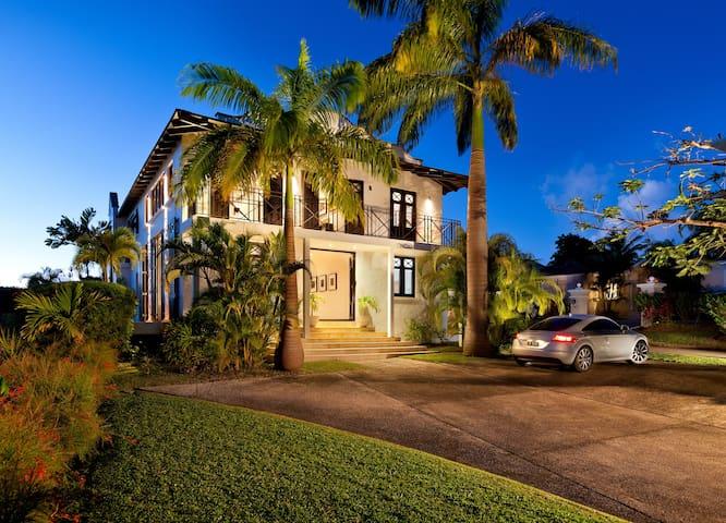 sienna Royal Westmoreland St James Barbados - Westmoreland - Villa