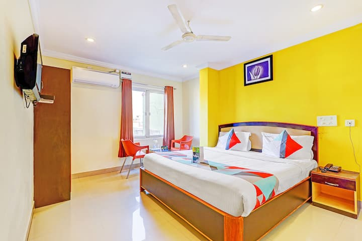 Swaagat Guest House with Exclusive Deal