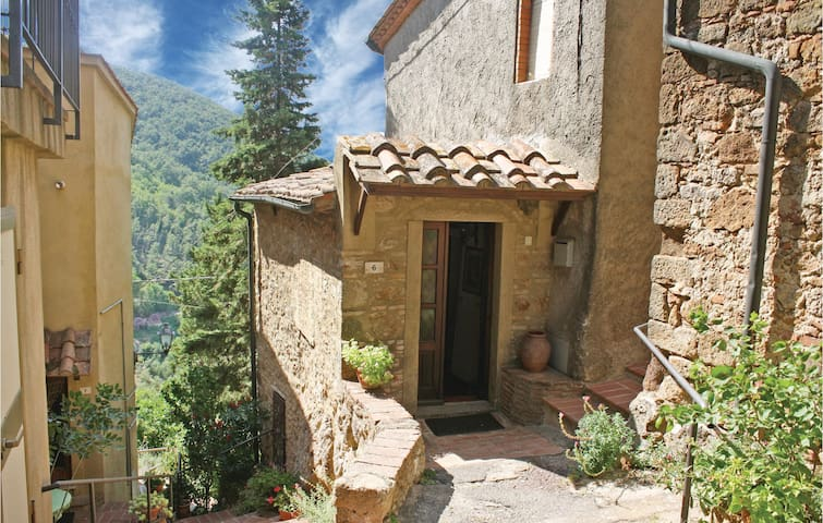 Terraced house with 2 bedrooms on 80 m² in La Sassa (PI)