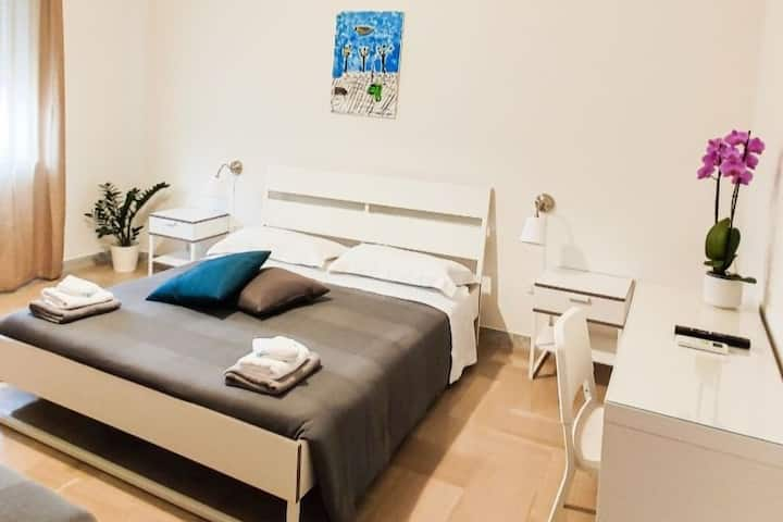 Guest House Service - Express Airport Apartments