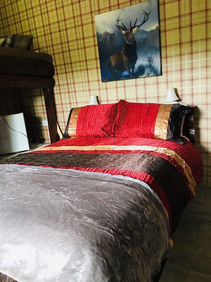 Saltire Suite @Highlanders Farm Mihaylovo