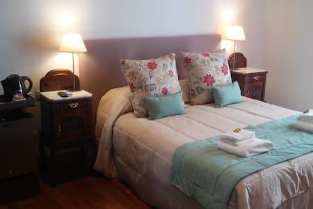Habitación ideal para parejas. - Buenos Aires