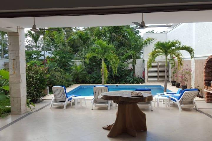 Tulum MX House Hunters International featured home