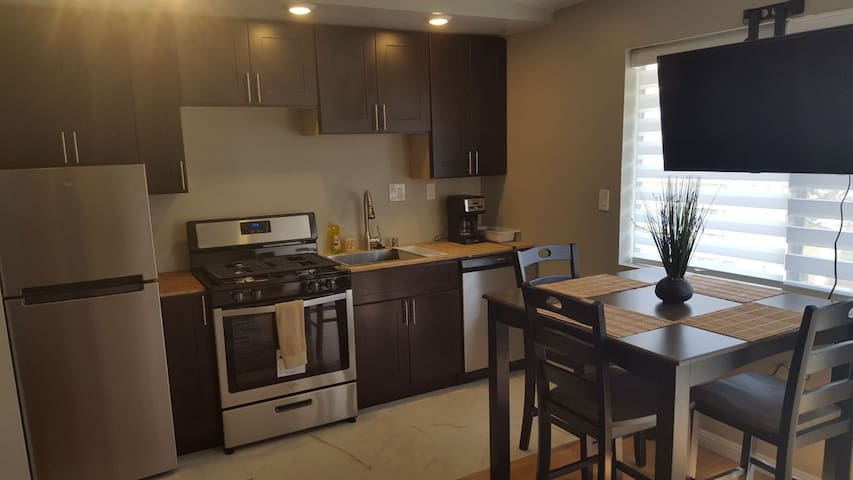 Cutie 1 br guest house, central located,renovated