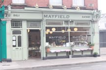 Mayfield Restaurant
