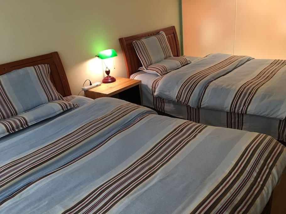 卧室床上用品