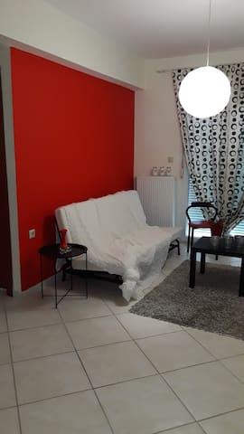 Modern Apartment 1