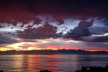 False Bay Getaway - Cape Town