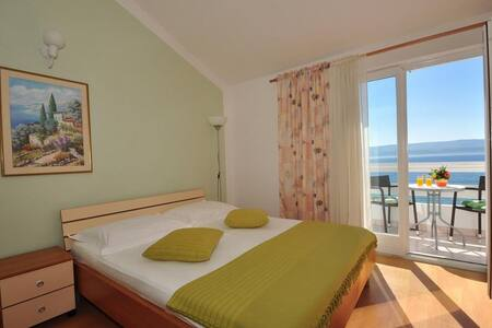 Apartments Anastazija / One bedroom A7 - Duce - Daire