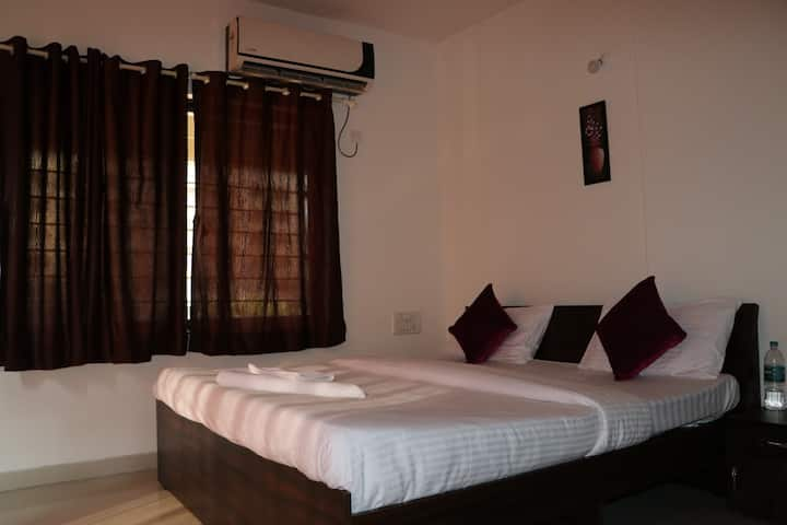 Furnished Private room in Baner near Cummins