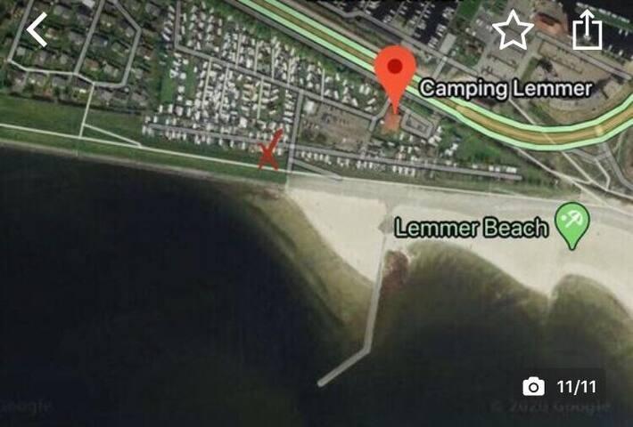 Camping Lemmer