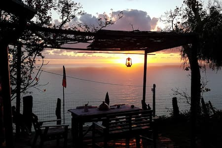 Dolphin Room-Leo's Lodge The heart of Cinque Terre
